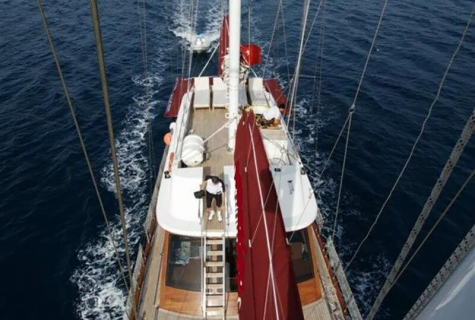 Allure from Mast