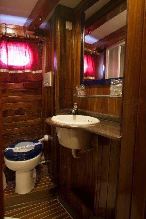 Gulet Andi Star bathroom (1)