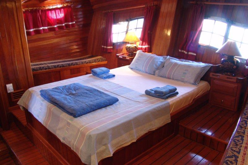 Gulet Andi Star cabin (15)
