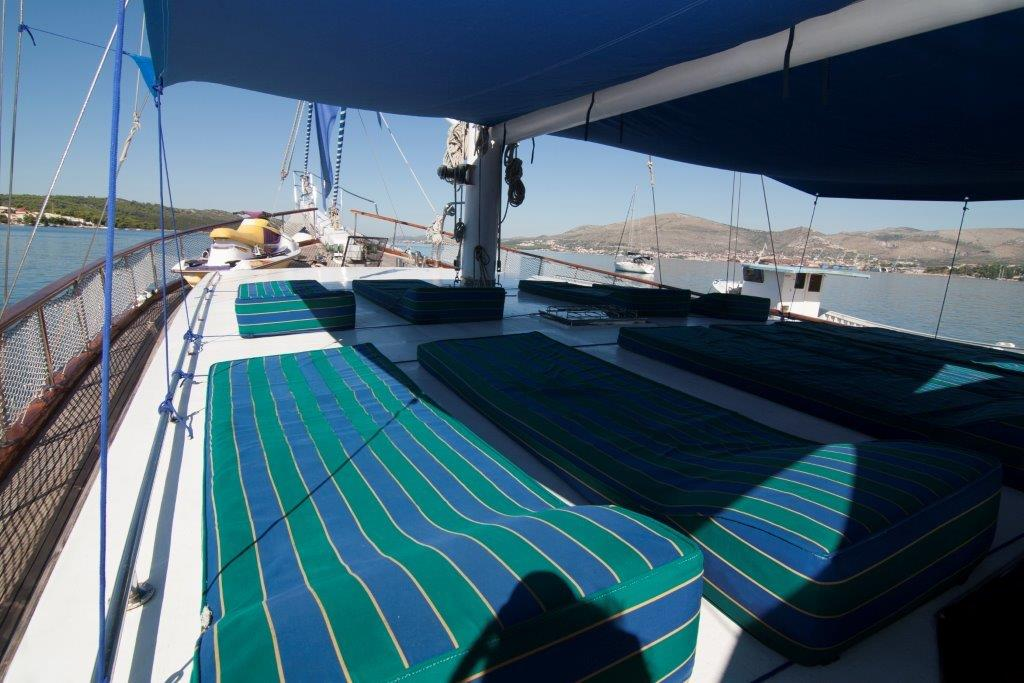 Gulet Andi Star deck (1)