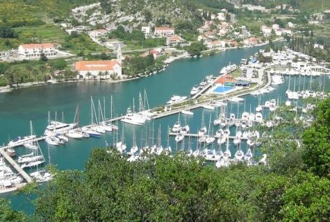 Dubrovnik Marina