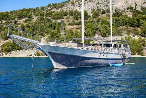 Nautilus Front View