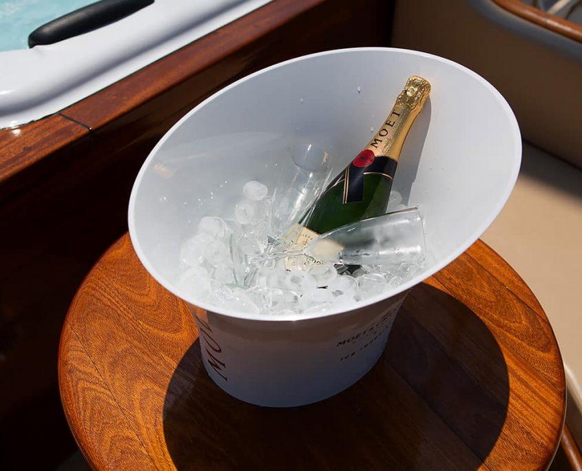 DOLCE VITA Champagne