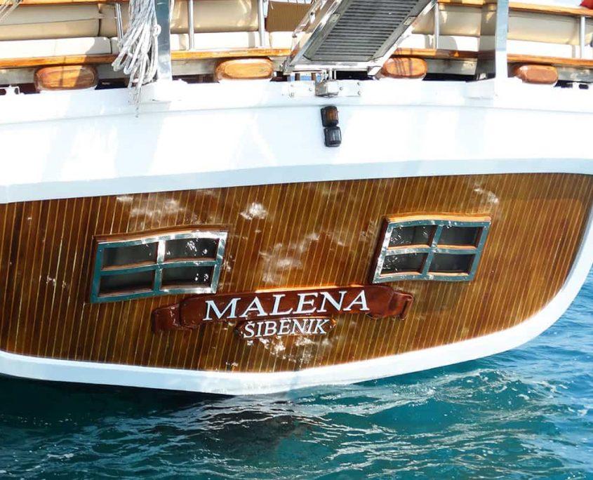 Gulet Malena