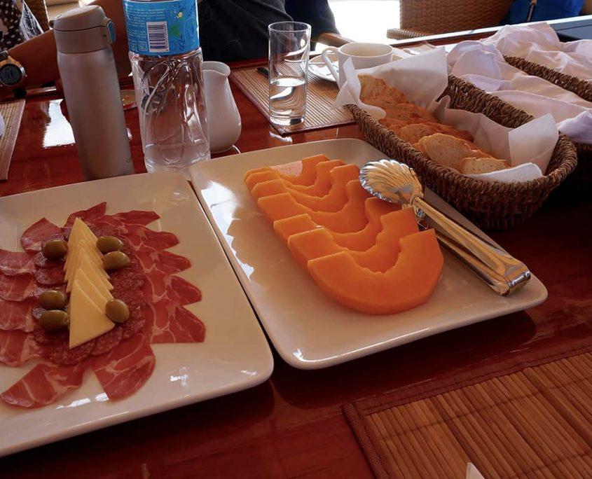 MALENA Breakfast
