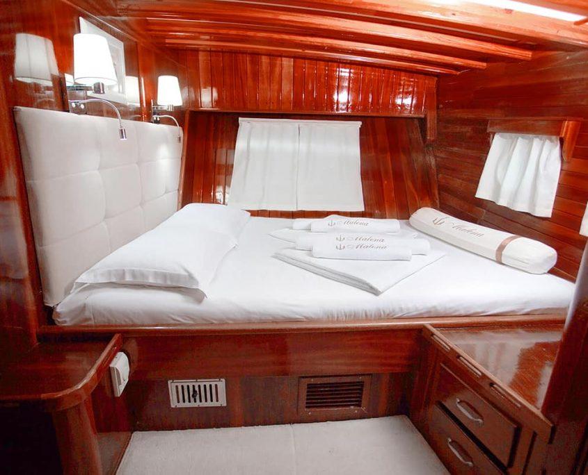 MALENA Double cabin