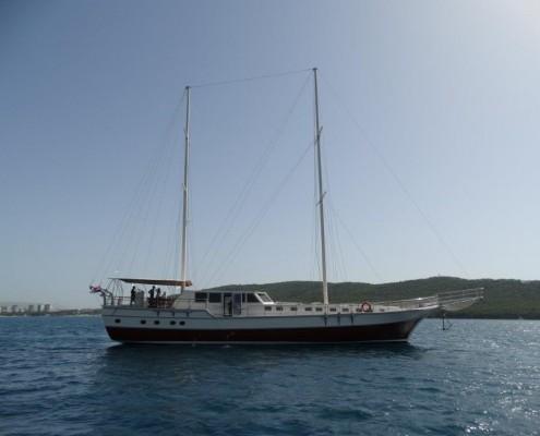 Nautilus Gulet