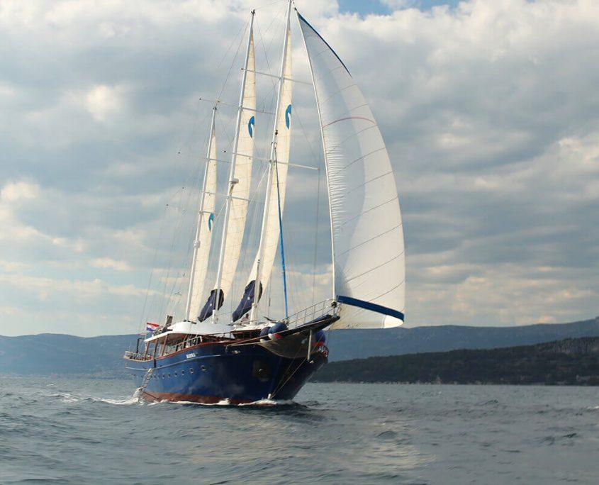 Barba Sailing
