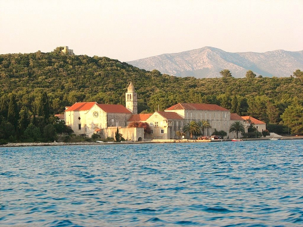 Badija Croatia