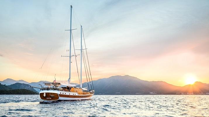 Bays cruise