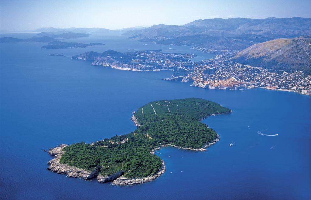 Dubrovnik & suroundings