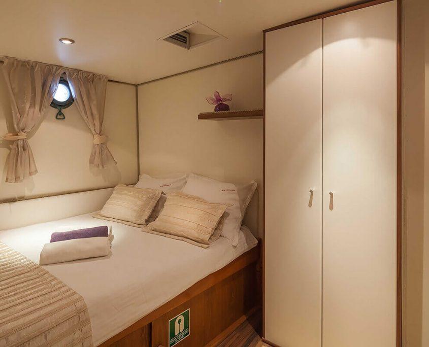 Double Room on Romanca