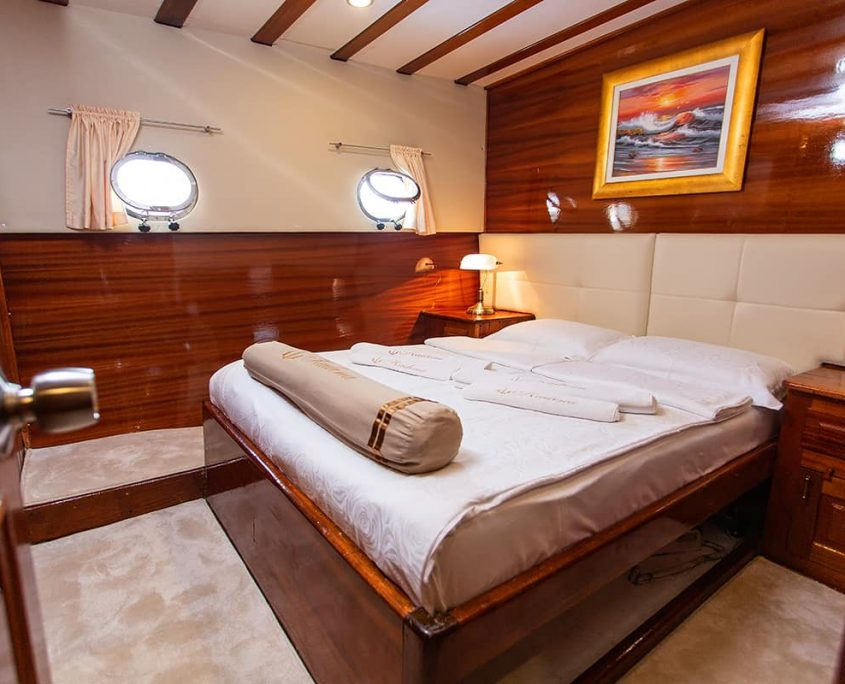 KADENA Double cabin