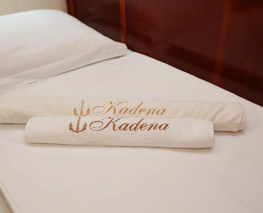 KADENA Towels
