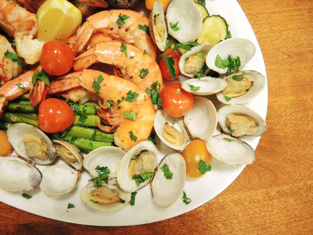 Gulet Cesarica - Delicious food