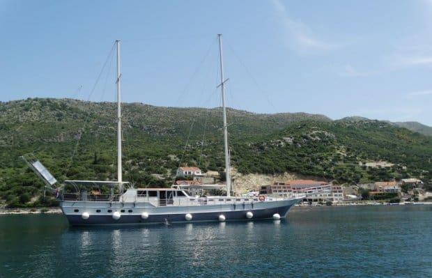 Gulet-Nautilus