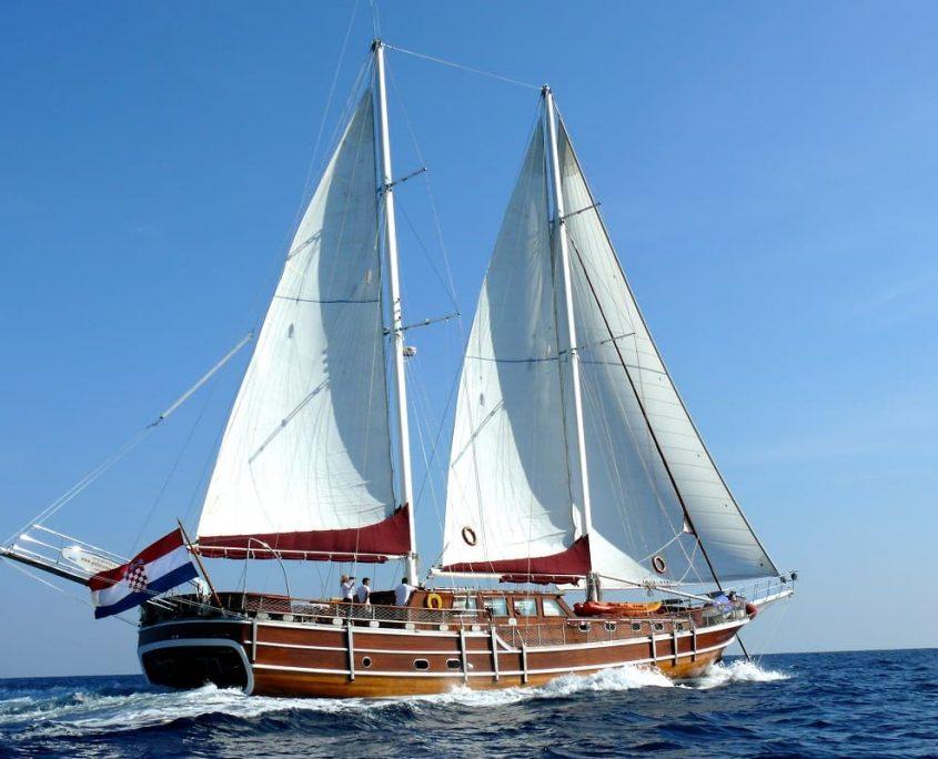Nostra Vita Sailing