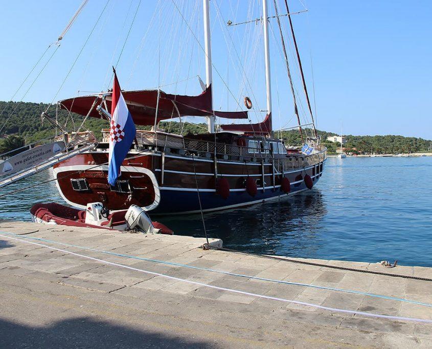 Nostra Vita in Port