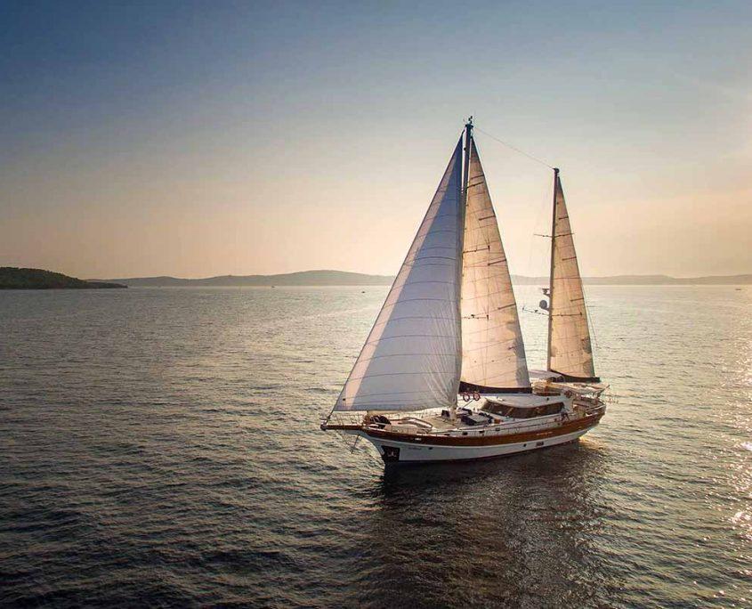 LOTUS Sailing