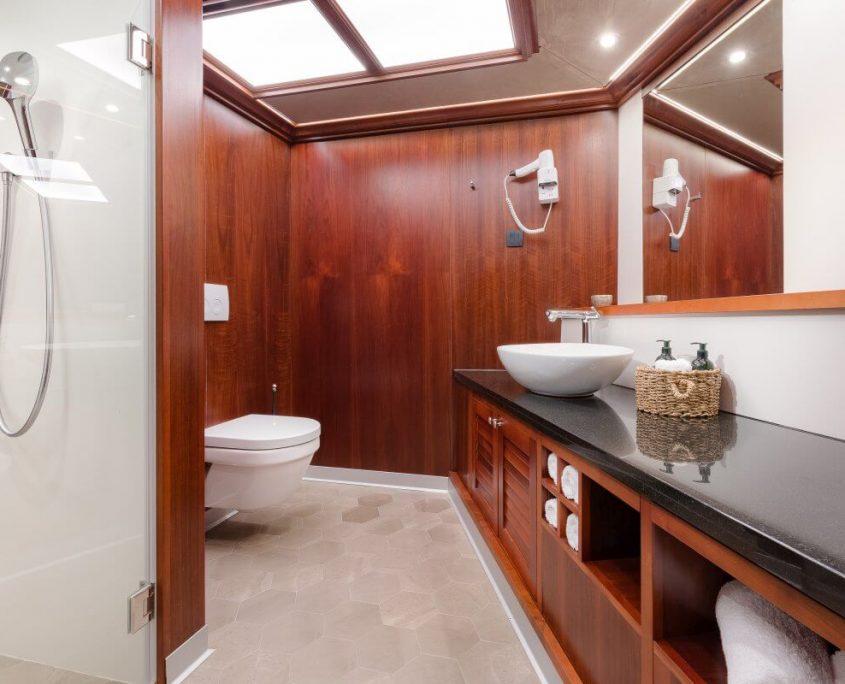 Amazing view Bathroom