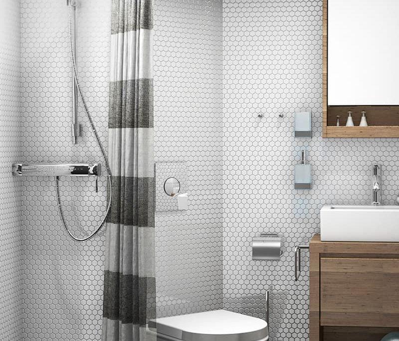 KLARA Bathroom