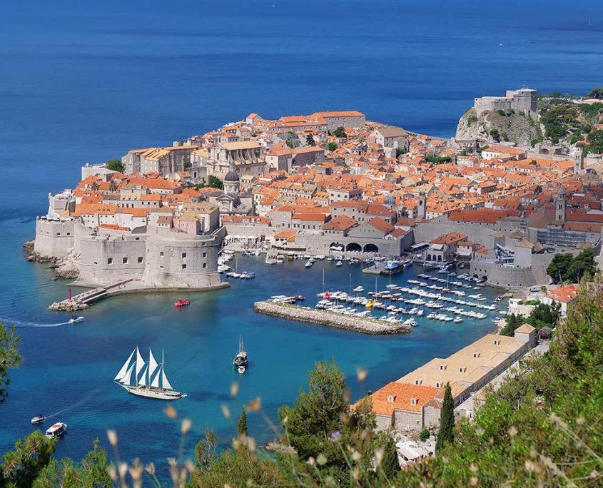 KLARA In Dubrovnik