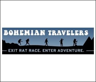 Bohemian travelers