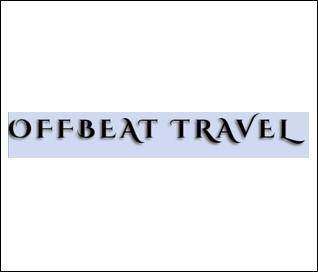 Offbeat travel